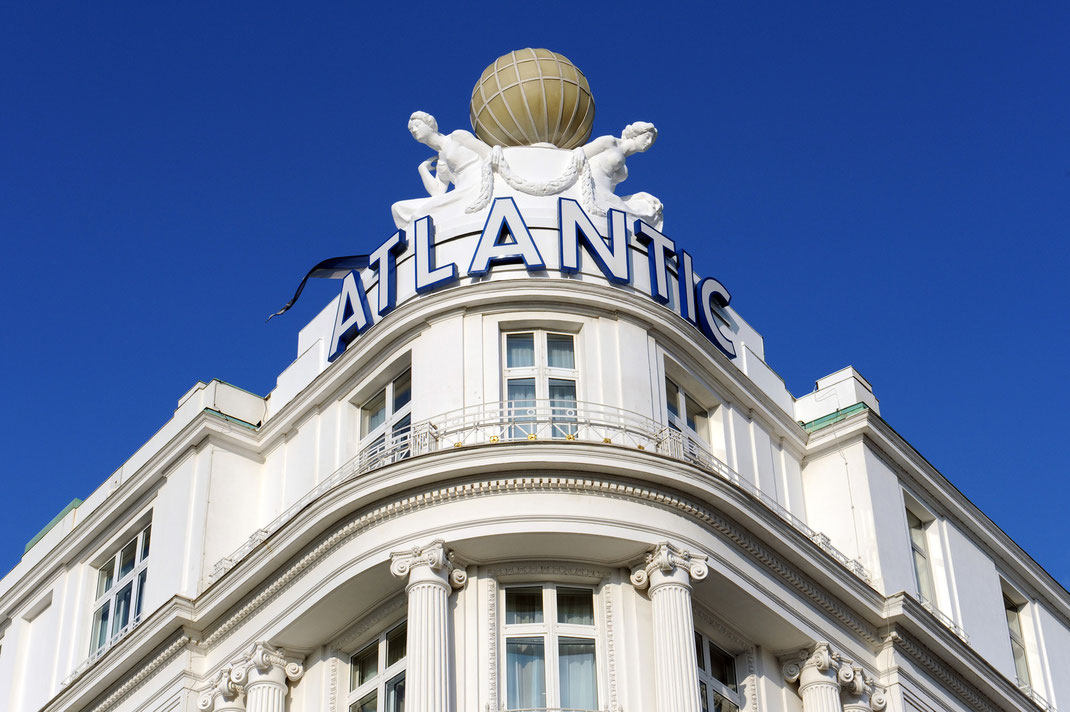 hotel atlantic, hamburg, tagung