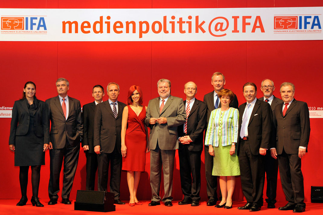 ifa, medienwoche, messe