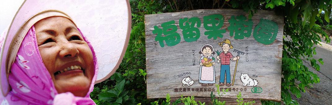 福留果樹園