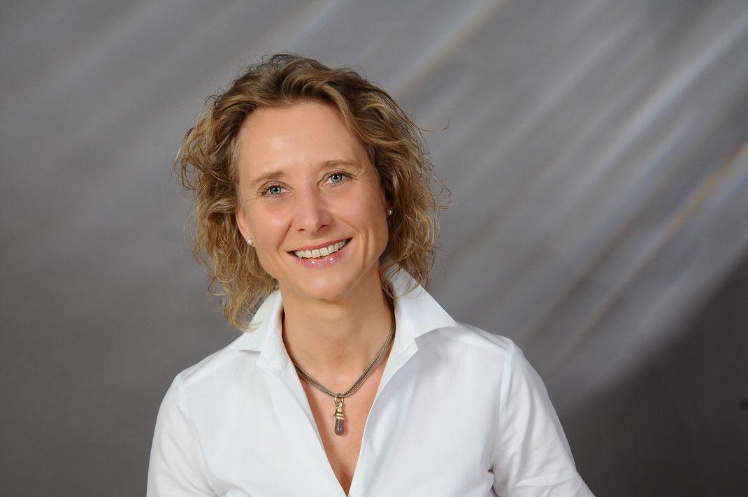 Neue Präsidentin Ursula Schmid