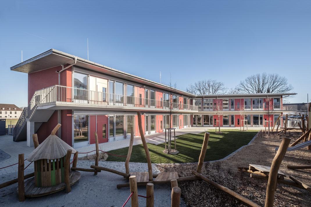 © Boschmann + Feth Architekten GmbH