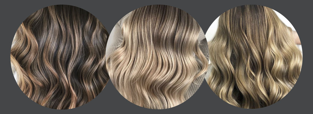 Balayage und Perfect Blond Pakete Heilbronn