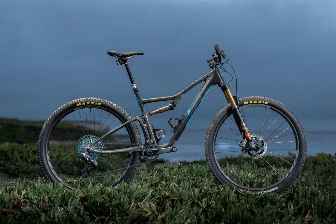 IBIS EXIE GR.L  (Achtung das Bild entspricht nicht dem Bike das wir bekommen werden)