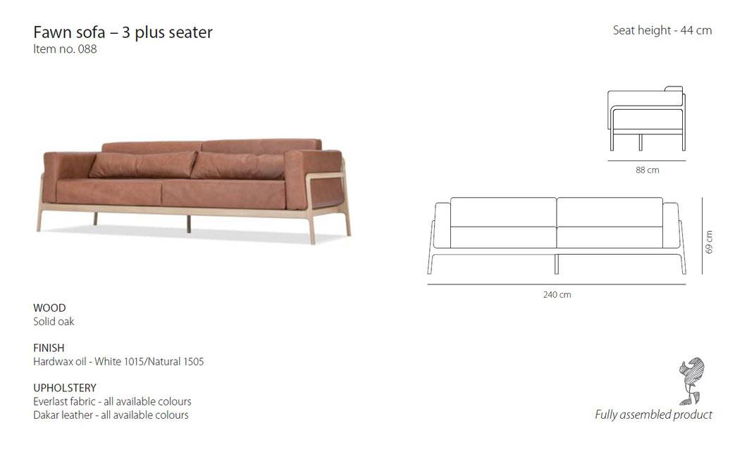 Gazzda-Sofa-Fawn-als-Dreisitzer