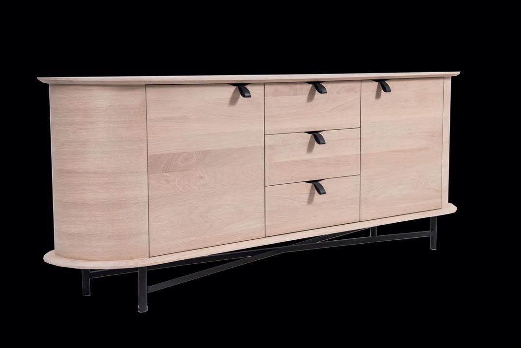 Das-Sideboard-Credenza-von-WoodLab-aus-massiver-Eiche-gefertigt