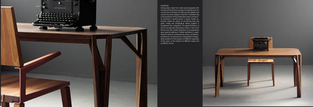Kaminari-ein-Esstisch-von-Hookl-und-Stool-ist-ein-Designerstück