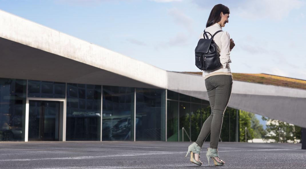 EM-EL Collection Taschen Rucksack