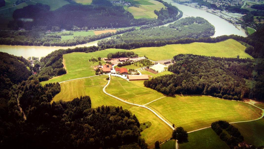 Firmenevents Veranstaltungsort Landkreis Passau Gut Aichet Anetseder