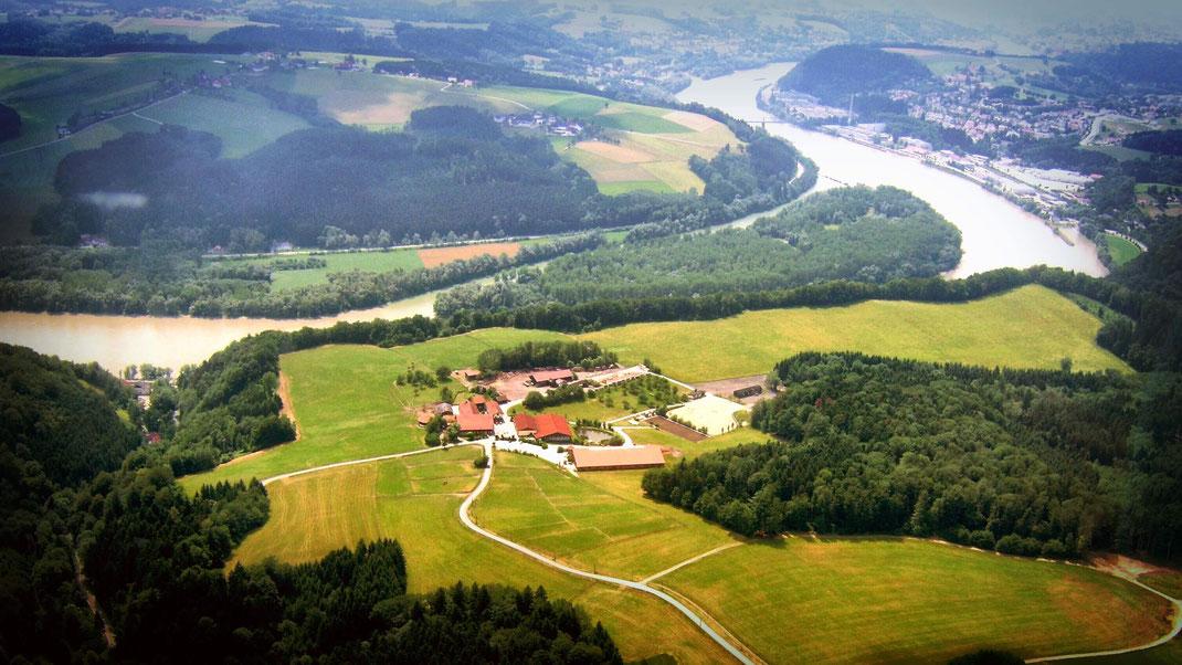 Gut Aichet Passau