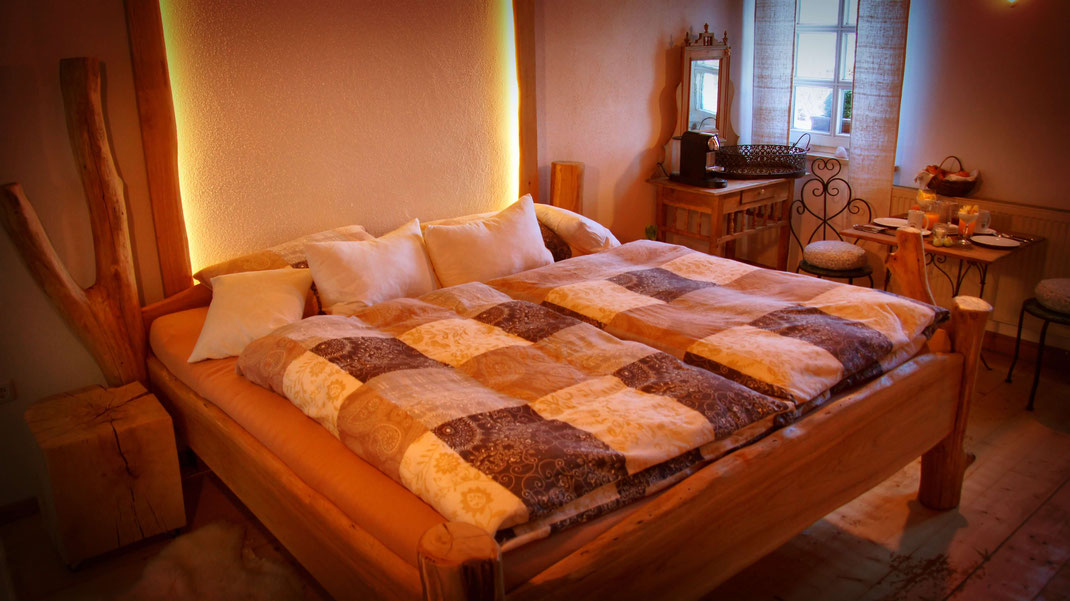 Gästezimmer Gut Aichet Übernachten Passau