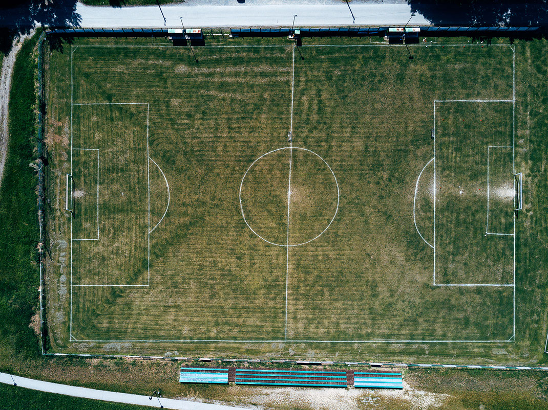 Fußball Stadion Stadionname soccerfield