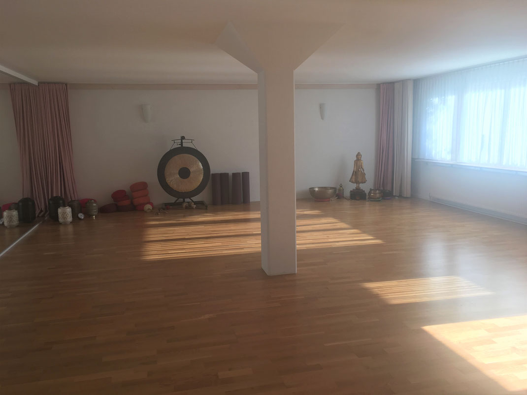 Yogastudio  Joy of Prana in Dornach Arlesheim