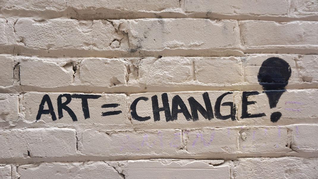 Veränderung ist eine Kunst (Foto: peder-cho-Ra_XAMExk8c@unsplash)