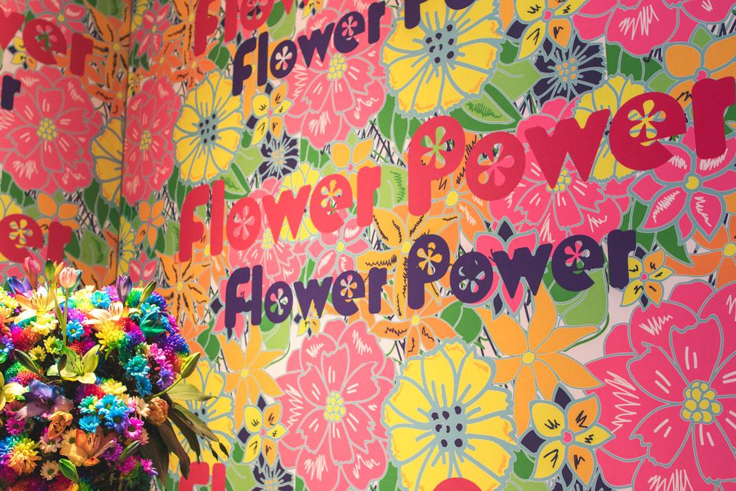 Keukenhof Flower Power Virginie Varon