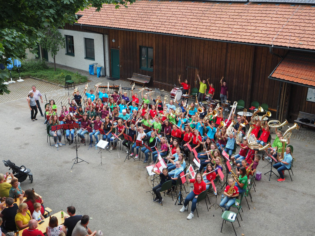 Bild: Blasmusikverband Braunau