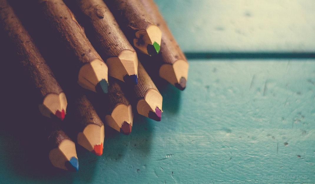 Schwule Bleistifte?