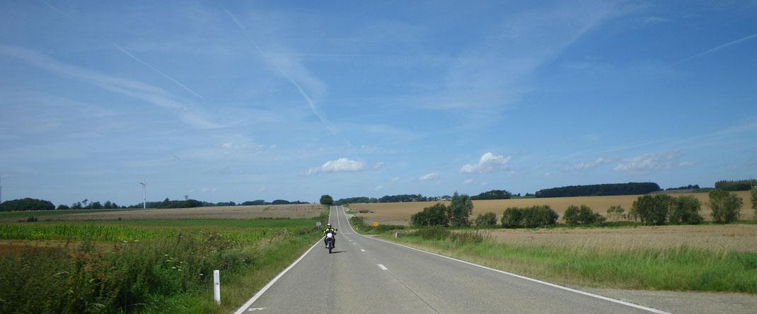 Balades et Stages moto by Cap Moto