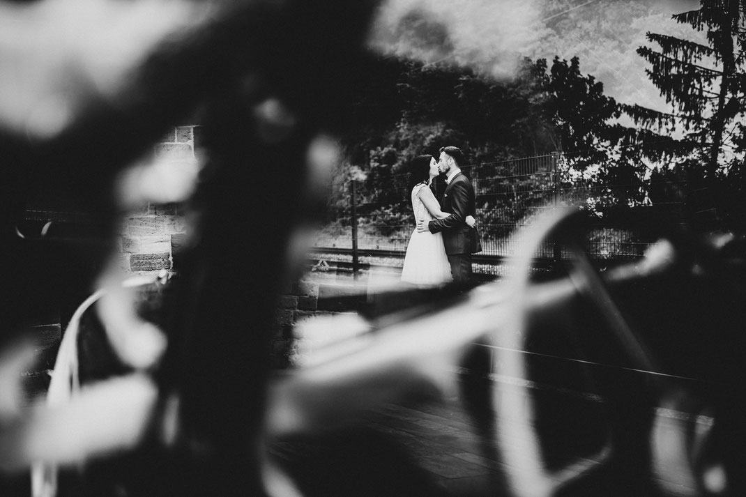 Hochzeitsfotograf Saarland - Fotograf Kai Kreutzer 1003 Saarbrücken, Saarlouis, Merzig, St. Wendel