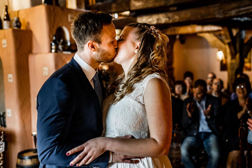 Hochzeitsfotograf Saarland - Fotograf Kai Kreutzer 900119 - Saarbrücken, Saarlouis, Luxemburg
