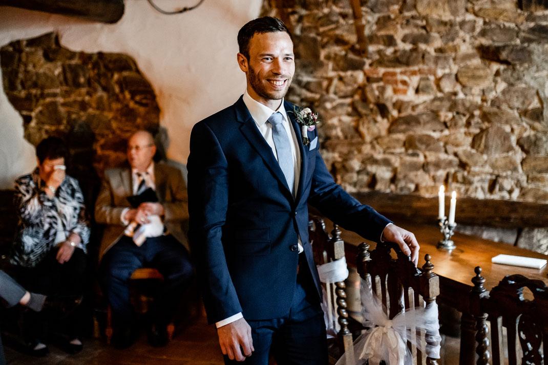 Hochzeitsfotograf Saarland - Fotograf Kai Kreutzer 90013 - Saarbrücken, Saarlouis, Luxemburg