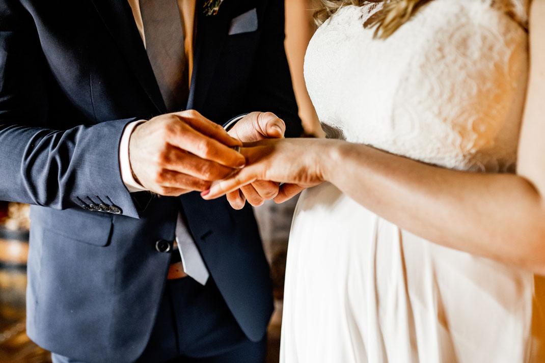 Hochzeitsfotograf Saarland - Fotograf Kai Kreutzer 900115 - Saarbrücken, Saarlouis, Luxemburg