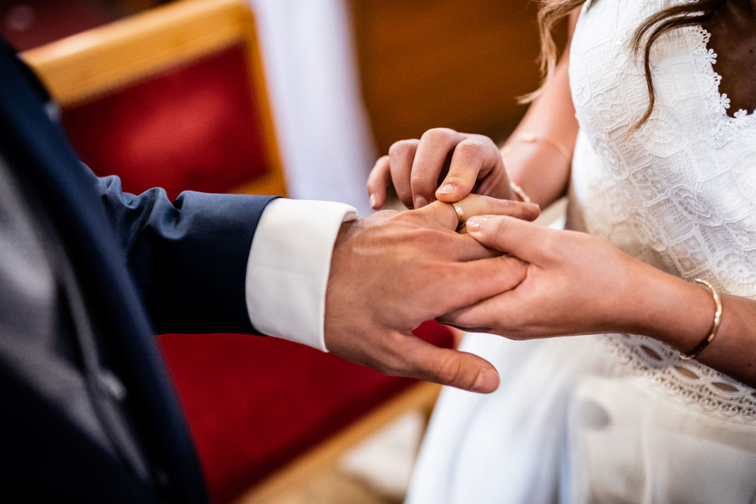 Hochzeitsfotograf Saarland - Fotograf Kai Kreutzer 841900119 - Saarbrücken, Saarlouis, Luxemburg