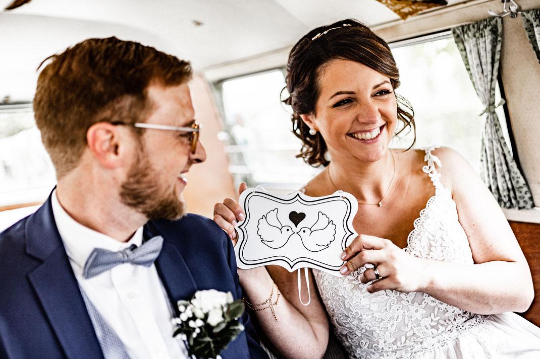 Hochzeitsfotograf Saarland - Fotograf Kai Kreutzer 41900119 - Saarbrücken, Saarlouis, Luxemburg