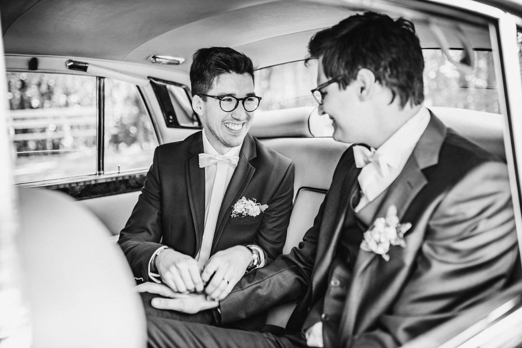 Hochzeitsfotograf Saarland - Fotograf Kai Kreutzer 207 Saarbrücken, Saarlouis, Merzig, St. Wendel