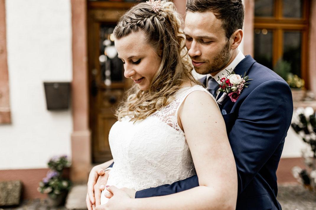 Hochzeitsfotograf Saarland - Fotograf Kai Kreutzer 900142 - Saarbrücken, Saarlouis, Luxemburg