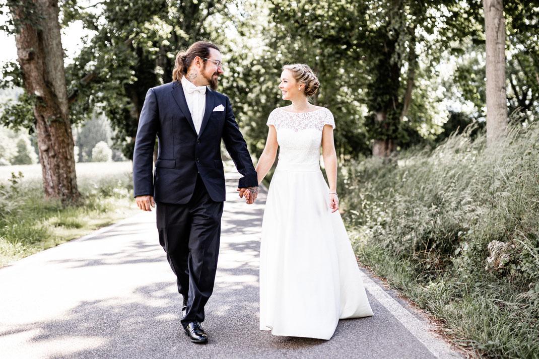 Hochzeitsfotograf Saarland - Fotograf Kai Kreutzer 41900111 - Saarbrücken, Saarlouis, Luxemburg Hochzeitsreportage