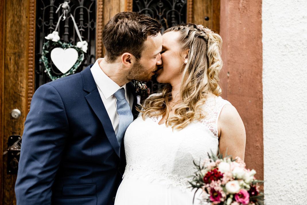 Hochzeitsfotograf Saarland - Fotograf Kai Kreutzer 900138 - Saarbrücken, Saarlouis, Luxemburg