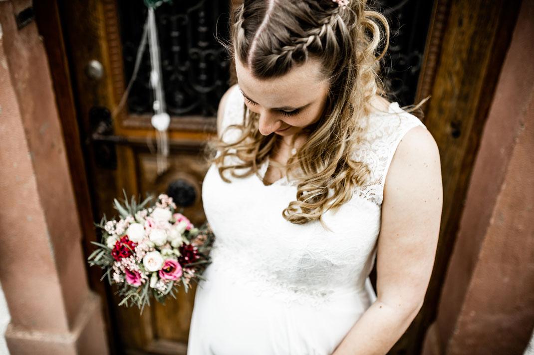 Hochzeitsfotograf Saarland - Fotograf Kai Kreutzer 900154 - Saarbrücken, Saarlouis, Luxemburg
