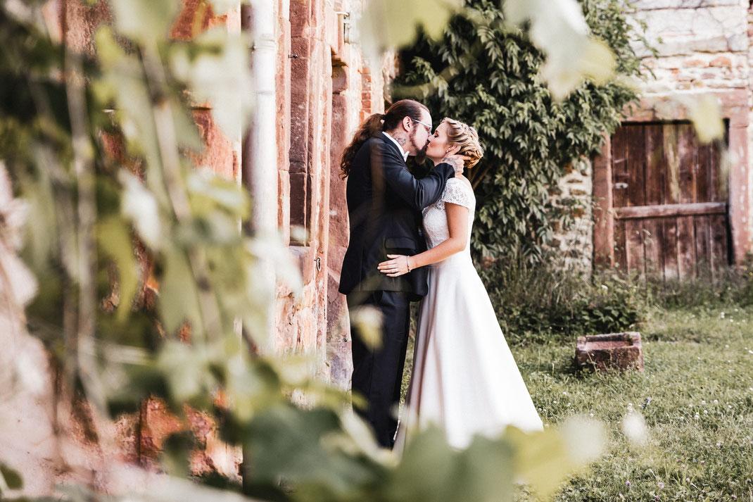 Hochzeitsfotograf Saarland - Fotograf Kai Kreutzer 41900130 - Saarbrücken, Saarlouis, Luxemburg Hochzeitsreportage
