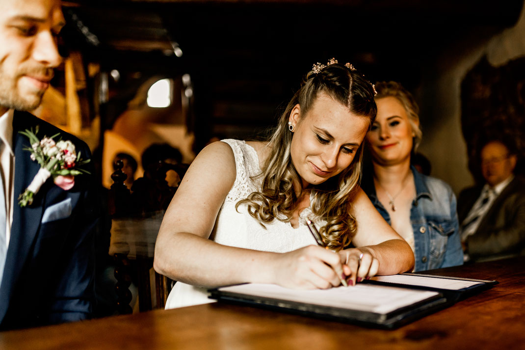 Hochzeitsfotograf Saarland - Fotograf Kai Kreutzer 900123 - Saarbrücken, Saarlouis, Luxemburg