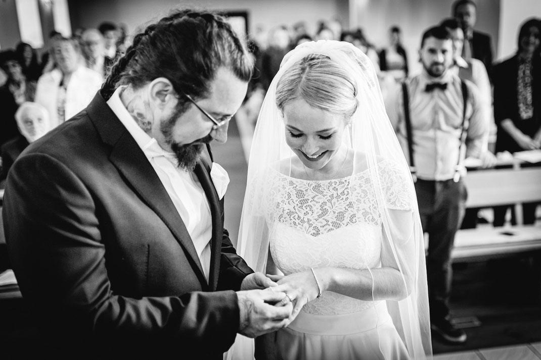 Hochzeitsfotograf Saarland - Fotograf Kai Kreutzer 4190018 - Saarbrücken, Saarlouis, Luxemburg Hochzeitsreportage