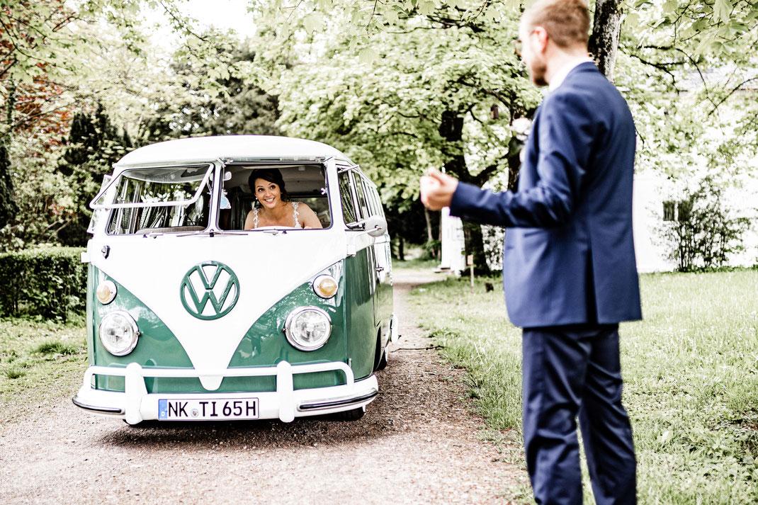 Hochzeitsfotograf Saarland - Fotograf Kai Kreutzer 41900145 - Saarbrücken, Saarlouis, Luxemburg