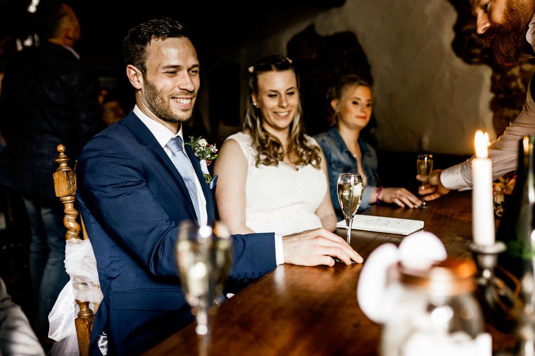 Hochzeitsfotograf Saarland - Fotograf Kai Kreutzer 900130 - Saarbrücken, Saarlouis, Luxemburg