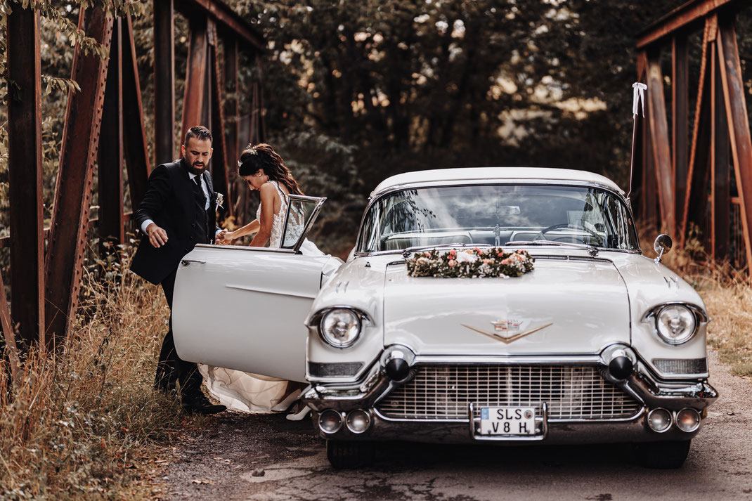 Hochzeitsfotograf Saarland - Fotograf Kai Kreutzer 135
