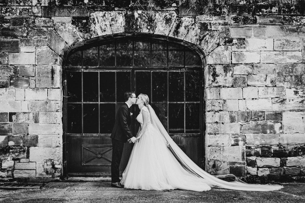 Hochzeitsfotograf Saarland - Fotograf Kai Kreutzer 1001 Saarbrücken, Saarlouis, Merzig, St. Wendel