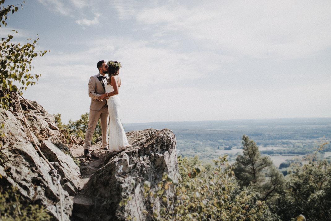 Hochzeitsfotograf Saarland - Fotograf Kai Kreutzer 600 Saarbrücken, Saarlouis, Merzig, St. Wendel