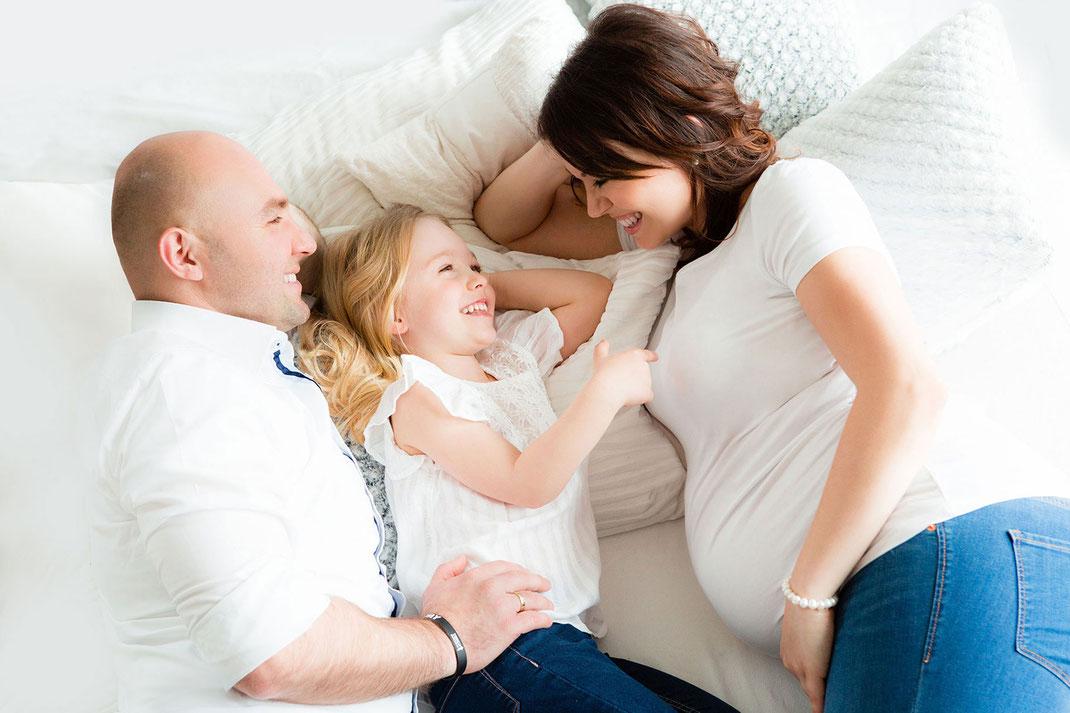 Babybauchshooting Augsburg Babybauchfotos