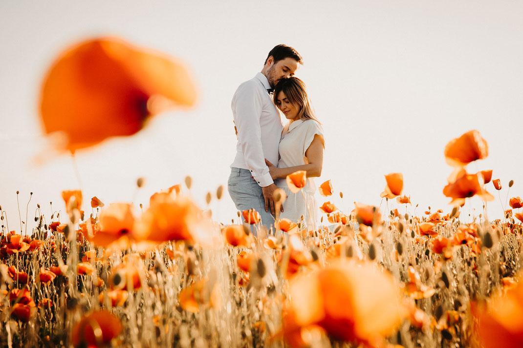 Paarshooting Augsburg Verlobungsshooting