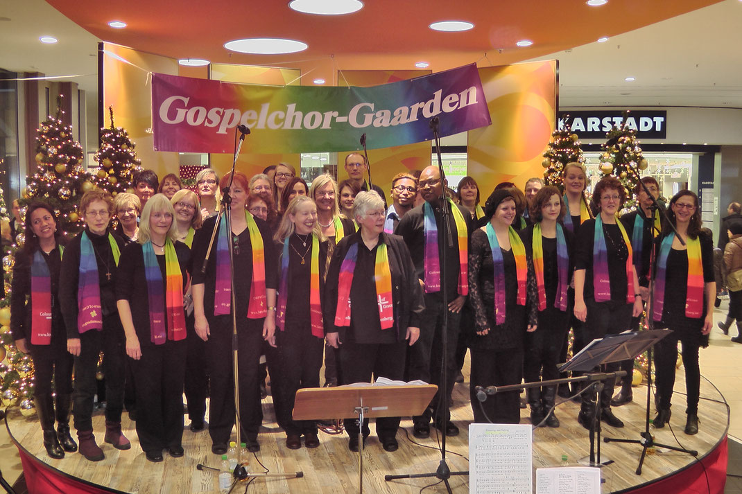 Gospelchor Kiel