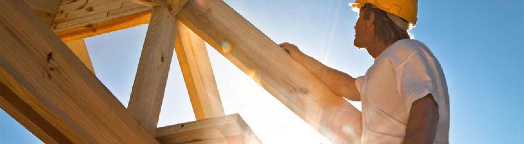 Firma Holzbau Böll aus Freystadt stellt sich vor