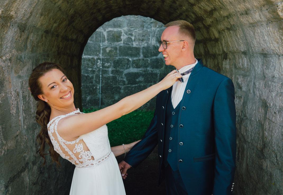 Fotos von Hochzeit Stefanie & Robert in Meiningen (14.09.2019)