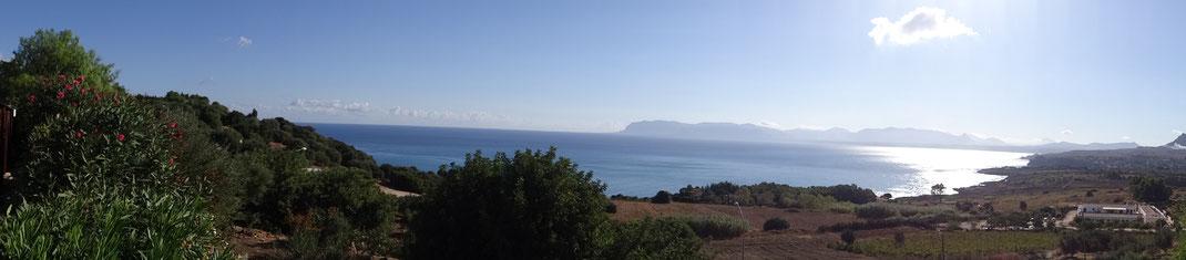 Sizilien erleben mit dem Wohnmobil