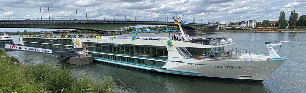 Phoenix-Reisen Flusskreuzfahrten Rhein Main Mosel und Donau Flussreisen ab Passau ins Donaudelta, ab Köln bis Amsterdam und Basel 2021