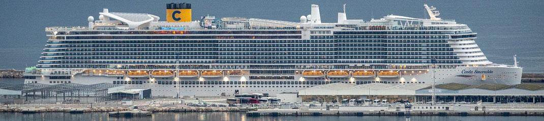 Costa Kreuzfahrten aktuelle Kreuzfahrten Angebote Costa Deals jetzt hier online prüfen und Costa Schnäppchen buchen - Vertrags-Reisebüro von Costa Kreuzfahrten Hamburg.