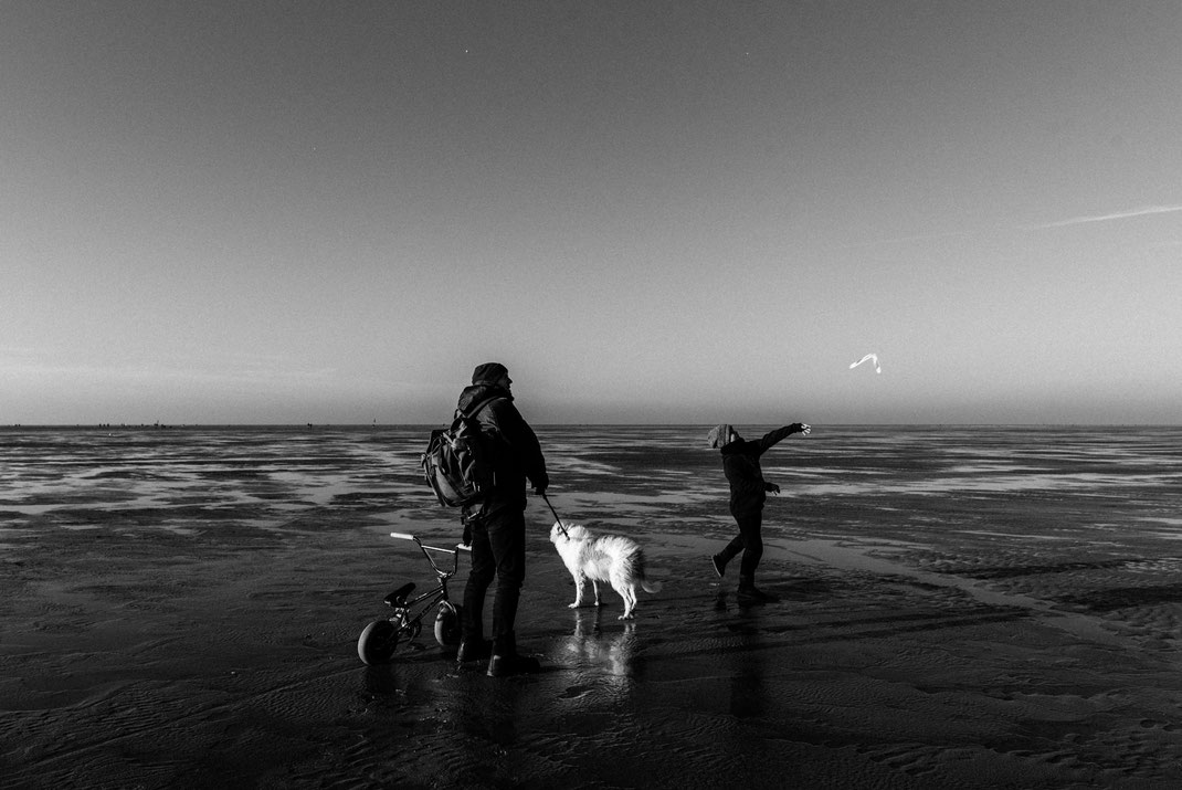 Familienfotos in St.-Peter-Ording