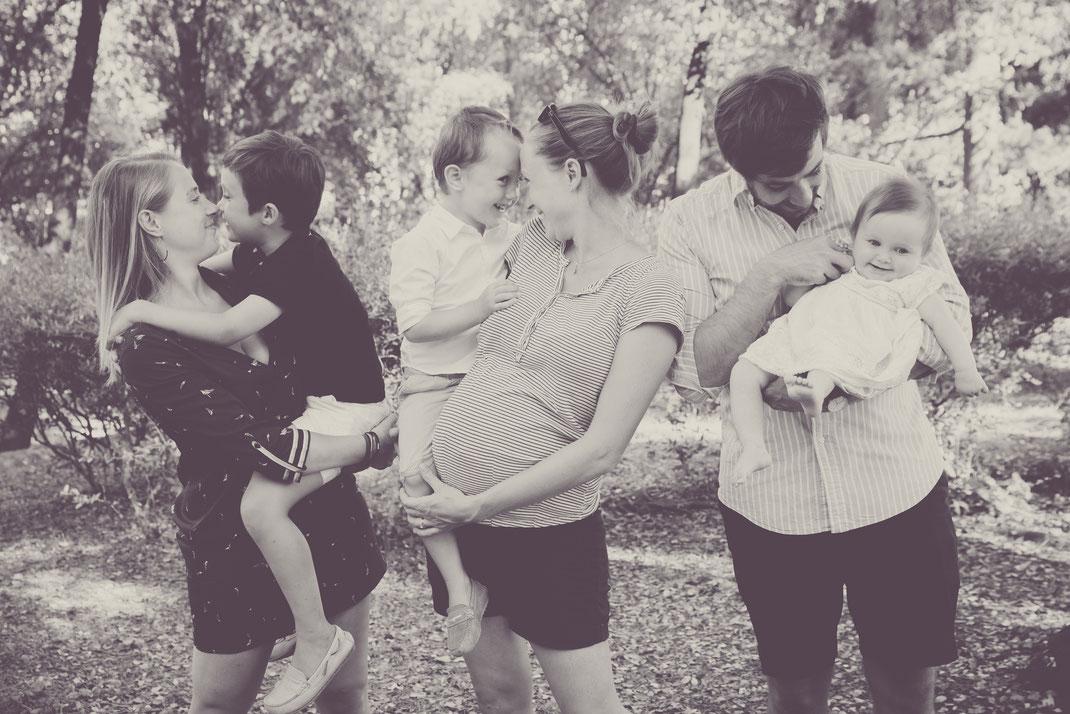 séance photos famille montpellier